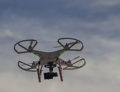 Review Update: DJI Phantom Quadcopter for GoPro Hero3 with Zenmuse H3-2D Gimbal