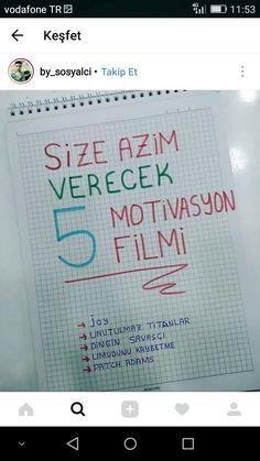 School Motivation, Study Motivation, 6 Chakra, Life Hacks For School, School Tips, Student Studying, Student Life, Film Books, Study Notes