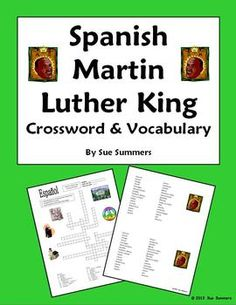 spanish easter vocabulary crossword puzzle worksheet and vocabulary spanish pinterest. Black Bedroom Furniture Sets. Home Design Ideas