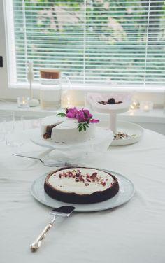 1v. synttärit / kakkukestit. - i make cake | Lily.fi