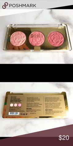 NEW Milani Flowers of Love Blush Palette NEW/Sealed Milani 01 Flowers of Love Blush Palette! This is a limited edition blush palette! Sephora Makeup Blush