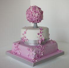 resultado de imagen para tortas decoradas con glase para
