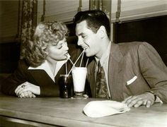 How adorable are Lucy and Desi??