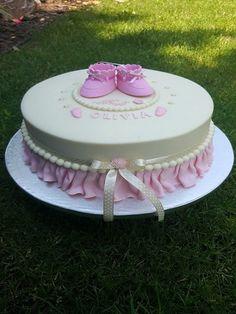 KVALITNÉ TORTY » Cakes / Torty