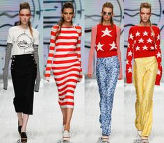 Milan Fashion Week Spring 2016: best collections, looks and trends - LaiaMagazine