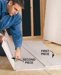 drywall cutting tips