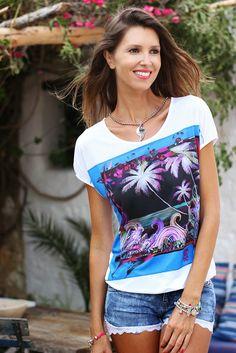 Ibiza Rocks Me by Ana Vide: Olivia de Ibiza