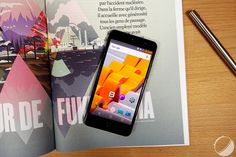 Test du Wileyfox Swift 2 Plus, un smartphone compact sous CyanogenOS - http://www.frandroid.com/test/392076_test-du-wileyfox-swift-2-plus-un-smartphone-compact-sous-cyanogenos  #Marques, #ProduitsAndroid, #Smartphones, #Tests, #WileyFox