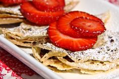 Crepes - Vegan and Gluten Free 089-27