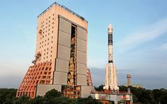 Indian Space Research Organisation (ISRO) launched indigenous Geosynchronous…