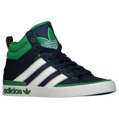 adidas Originals Top Court Hi - Mens - Light Onix White bbd59ba87c