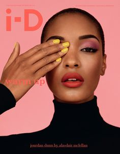 35 top i-D covers of all time | watch | i-D