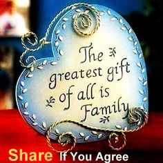 Families are something you can't choose. Most times, blood ties mean love and support. But, when your family isn't like most, or when your family is gone, you can't let it limit you. The benefits of family ties can be found in friends, loves, and mentors in your life -- give yourself the gift of a positive, supportive environment. You can mother and father yourself and find many sisters and brothers who need you too! #familylife #disfunctionalfamilies #orphans #singleparentfamilies #family