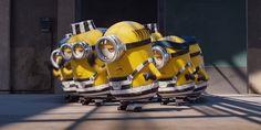 Cattivissimo Me 3: nuovo trailer italiano per i Minions