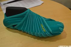 Outdoor Retailer Gear In Review – Footwear Vibram Spotlight   Hiking The Trail