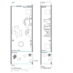 Lacaton & Vassal . 59 dwellings . MULHOUSE (32)
