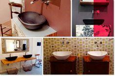 Il bagno vintage: Toletta al Fuori Salone del Mobile | Anteprima Salone del Bagno 2014 #SaloneBagno #iSaloni #Salonedelmobile2014 #bathroom