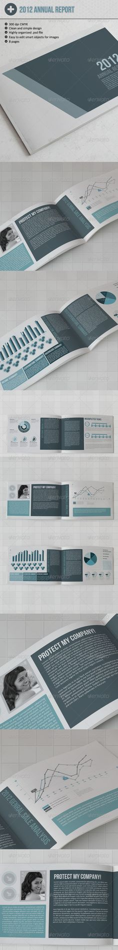 #Brochure #report #editorial #design #print