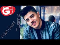 Fidan Gashi - T'lutem jo (Official Video) - YouTube