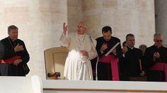 Bioética y vida humana: Papa Francisco: Ideología de género contradice el plan de Dios