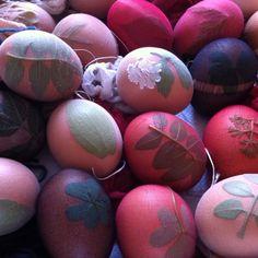 Easter eggs part 4