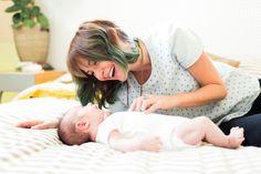 Na koji način bi se roditelji trebali igrati sa svojom bebom, savjetuje profesor dječje psihijatrije na Yaleu, Kyle Pruett