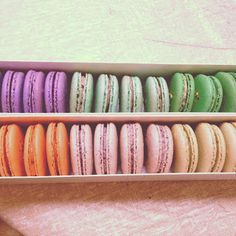 Love and Macarons.: Macaron Frequently Asked Questions FAQ