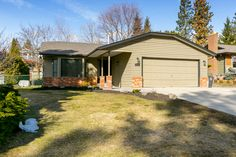 Perfect Starter Home - Check out our new rancher listing in Shannon Lake across from parkland and just a short walk to school & parks. #realestate #westkelowna #teammartin