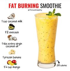 🍃If you don't know how to start Smoothie diet properly or do you want to lose possibly lbs in the first week alone with Smoothie ? 💪Join our Smoothie Challenge NOW to start a successful weight-loss journey🍃 . Easy Smoothie Recipes, Easy Smoothies, Smoothie Ingredients, Avocado Smoothie, Juice Smoothie, Orange Smoothie, Healthy Drinks, Healthy Snacks, Healthy Recipes