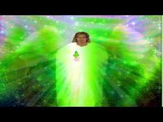 Oração de Arcanjo Raphael para Cura - YouTube