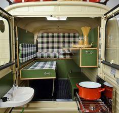 Camper Caravan, Teardrop Trailer, City Car, Van Life, Motorhome, Cars And Motorcycles, Classic Cars, Camping, Trucks