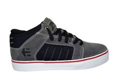 new styles e94f4 6d3f9 Etnies Sheckler 5 grey black red Schuhe grau schwarz Sneaker
