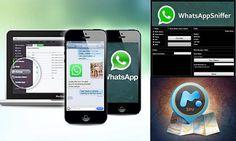Descubre las más destacadas aplicaciones para espiar WhatsApp
