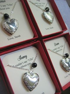 This would be cute if instead of a black, you used their birthstone color to personalized it.