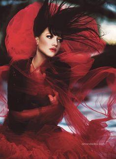Fashion Photography by Amanda Diaz | 123 Inspiration