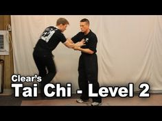 Tai Chi - Silk Reeling - YouTube