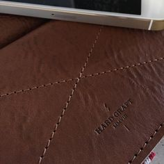 Mighty Phone Fold Wallet #hardgraft