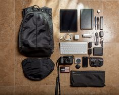 All sizes | What's In My Bag? (2012 Edition) | Flickr - Photo Sharing!