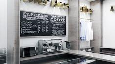 Behance, Latte Macchiato, French Door Refrigerator, Autocad, French Doors, Turkey, Kitchen Appliances, Sport, Gallery