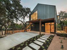 Modern Austin – 5111 Crestway Drive by Grey Raven