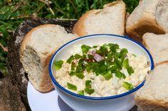 Klassischer Eiersalat, ein schneller, einfacher und köstlicher Snack. |  http://www.easycookingrecipes.info/de/