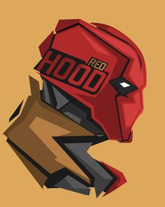 Dc Comics Art, Marvel Dc Comics, Dc Comics Superheroes, Geek Culture, Pop Culture, Nightwing, Batgirl, Harley Quinn, Red Hood Jason Todd