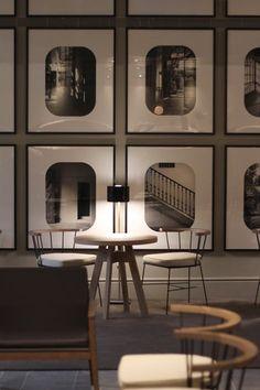 H10 Casa Mimosa, Barcelona, 2016 - Tarruella Trenchs Studio