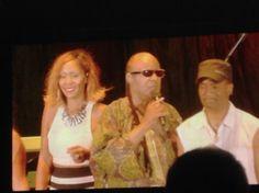 Stevie ed aisha