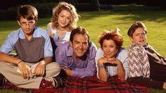 My Family - BBC cast