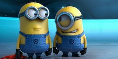Despicable Me Twitter Cover & Twitter Background | TwitrCovers