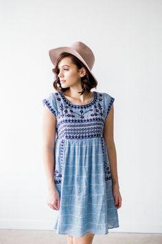 Thml havana dress images