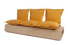 facile sofa by formabilio