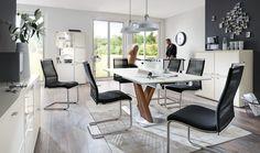 DINING ROOMS - Dining tables - dining table ET263 - Venjakob Möbel - Vorsprung durch Design und Qualität