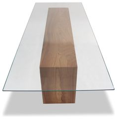 48 best glass dinning table base ideas images on pinterest modern rh pinterest com glass dining room table with wood base glass dining room table with stone base